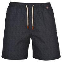 SoulCal Tile AOP Shorts Mens