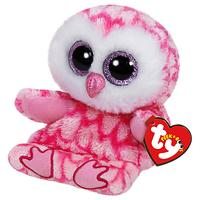 TY Milly Peek A Boo Soft Toy