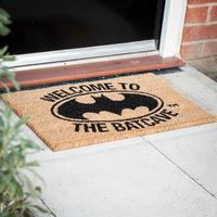 Batman Door Mat