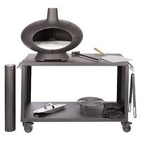 Mors Forno Oven Outdoor Package