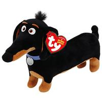Ty Beanie The Secret Life of Pets Buddy Soft Toy