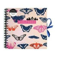 Butterfly Stone Scrapbook - 40 sheets