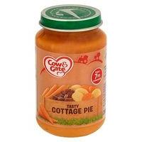 Cow & Gate Tasty Cottage Pie from 7m Onwards 200g