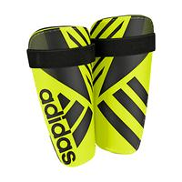 Adidas Ghost Lite Shin Pads, Yellow/Black