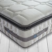 Sealy Activsleep Geltex 2200 Pocket Spring Mattress, Medium, King Size