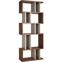 Content by Terence Conran Counterbalance Alcove Shelving