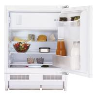 BEKO BR11 Integrated Undercounter Fridge