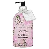 Baylis & Harding Royale Bouquet Rose & Honeysuckle Luxury Hand Wash 500ml