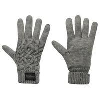 Firetrap Blackseal Cable Gloves