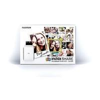 Fujifilm Instax Share SP-2 Printer With 10 Shots