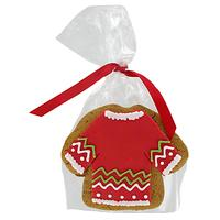Image on Food Christmas Jumper Biscuit, 55g