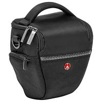 Manfrotto Advanced Camera Holster S for DSLRs/CSCs, Black