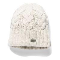 Under Armour Around Town Beanie, White