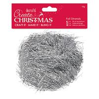 Docrafts Foil Strands,10g