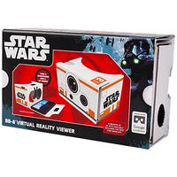 Star Wars: The Force Awakens Cardboard VR Viewer, BB-8