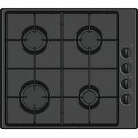 ESSENTIALS CGHOBB16 Gas Hob - Black, Black