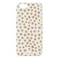 Ban.do Petite party dots, iphone 6 case, Gold