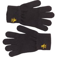 Original Penguin Mens Gloves Black/Gold