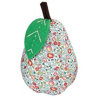 Liberty Eloise Pear Pin Cushion, Multi