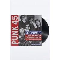 Punk 45: Les Punks: French Connection Vinyl Record, ASSORTED