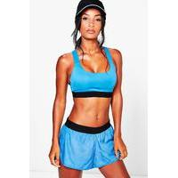 FIT Performance Running Short - blue