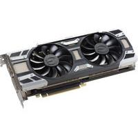 EVGA GeForce GTX 1070 SC Graphics Card, White