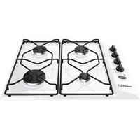 INDESIT PAA 642 /I Gas Hob - White, White