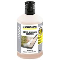 Krcher Stone and Cladding Cleaner, 1L