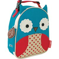 Skip Hop Zoo Owl Lunchie