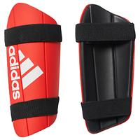Adidas Ghost Lite Shin Pads, Red