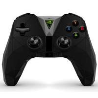 NVIDIA Shield Wireless Gamepad - Black & Silver, Black
