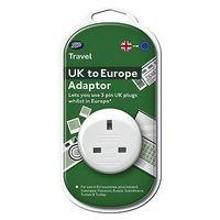 Boots UK to Europe Adaptor