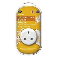 Boots UK to Australia and the Far East Adaptor
