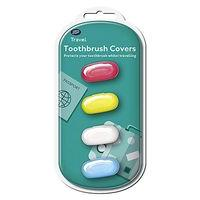 Boots Travel Toothbrush Covers
