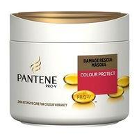 Pantene 2min Colour Protect Damage Rescue Masque 300ml