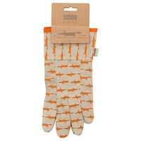 Scion Mr Fox Gardening Gloves