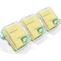 VAX Replacement Hard Water Filter Type 7 - Pack of 3
