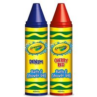 CRAYOLA Bubble Bath 400ml