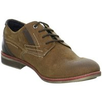 S.Oliver  551360437309  men's Shoes (Trainers) in Brown