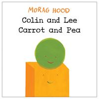 Colin & Lee, Carrot & Pea Children's Books