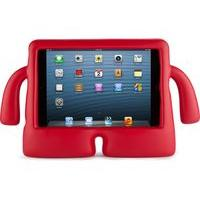 SPECK iGuy iPad Mini 2, 3, 4 Case - Red, Red