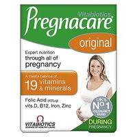 Vitabiotics Pregnacare Original Tablets - 30