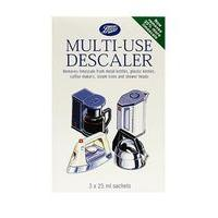 Boots Multi-Use Descaler - 3x25ml sachets