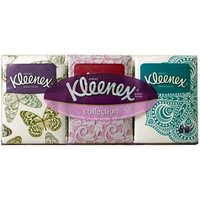 Kleenex Collection Pocket Tissues - 6 Pack