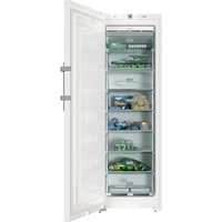 Miele FN28262 Freestanding Freezer, A++ Energy Rating, 60cm Wide, White