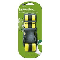 Boots Travel Luggage Strap