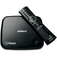 HUMAX HB-1100S Freesat HD Smart Set Top Box