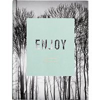kikki.K Enjoy Book, Inspiration