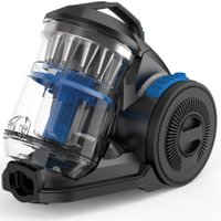 VAX Air Stretch Pet CCQSASV1P1 Bagless Cylinder Vacuum Cleaner - Graphite, Graphite