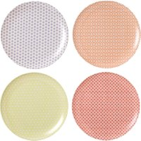 Royal Doulton Pastels Dinner Plate Set of 4